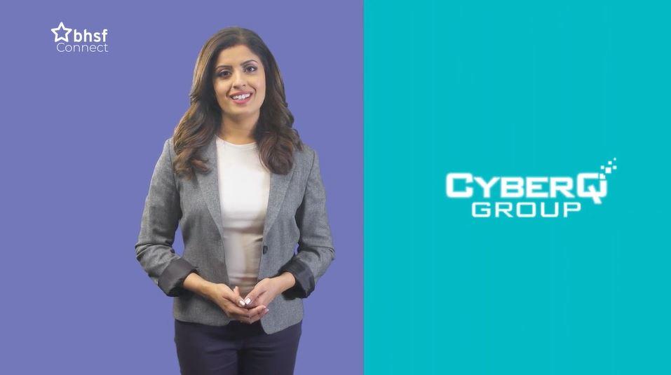 CyberQ Group | Cyber Scan | BHSF
